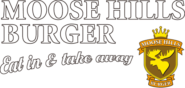 ムースヒルズバーガー Moose Hills Burger
